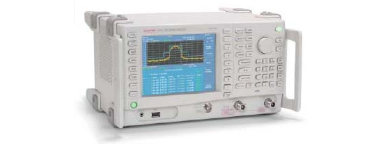 Advantest U3741 - Анализатор спектра