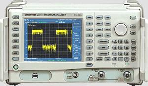 Advantest U3751 - Анализатор спектра