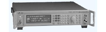 Aeroflex IFR2023A Генератор аналоговых ВЧ сигналов