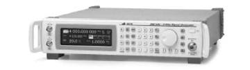 Генератор ВЧ Aeroflex 3410