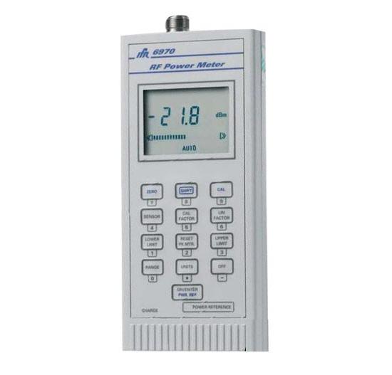 Aeroflex 6970 – Измеритель мощности