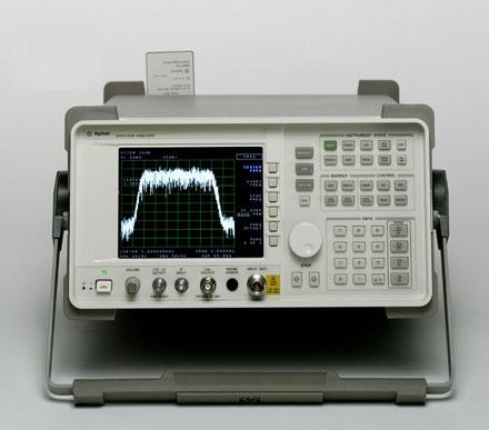 8565EC - Анализаторы спектра Agilent Technologies серии 8565EC (9 kHz-50 GHz)