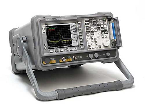 E4403B - Анализатор спектра серии ESA-L Agilent Technologies (ESA-L 9kHz-3.0GHz)