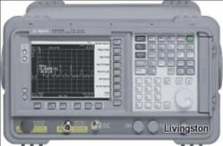 E4411B - Анализатор спектра серии ESA-L Agilent Technologies (ESA-L 9kHz-1.5GHz)