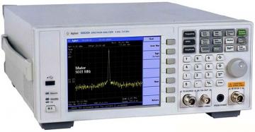 N9320A - Анализатор спектра серии N9300A Agilent Technologies (США)