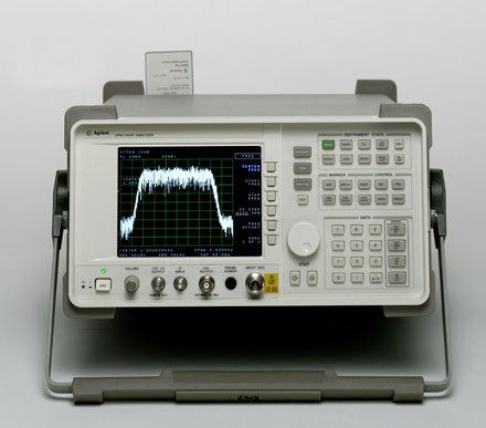 Анализаторы спектра Agilent Technologies 8560EC (30 Hz-2.9 GHz)