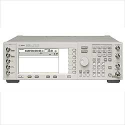 E4438C - Векторные генераторы сигналов Agilent Technologies E4438C