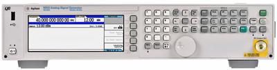 N5183A-540 - Генераторы N5183A серии MXG Agilent Technologies (США)