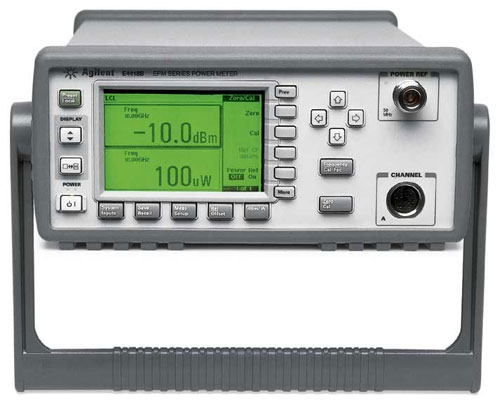 Agilent EPM E4418B Измеритель мощности