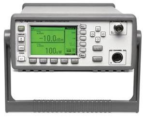 E4419B - Измерители мощности Agilent Technologies E4419B
