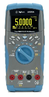 U1253A Мультиметр