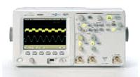 DSO5012A Осциллограф