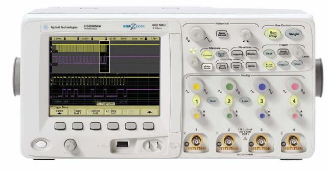 DSO5032A - Портативный осциллограф Agilent Technologies
