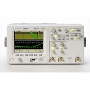 DSO5052A - Портативный осциллограф Agilent Technologies (500 МГц, 2Гвыб/с, 2-х канальный)