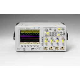 DSO6014A - Цифровой запоминающий осциллограф Agilent Technologies (100 МГц, 2выб/с, 4-канальный)