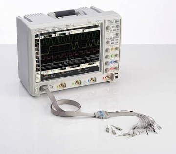 Осциллограф Agilent Technologie MSO 9104A