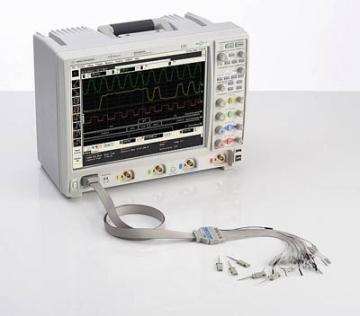 Осциллограф Agilent Technologie MSO 9404A