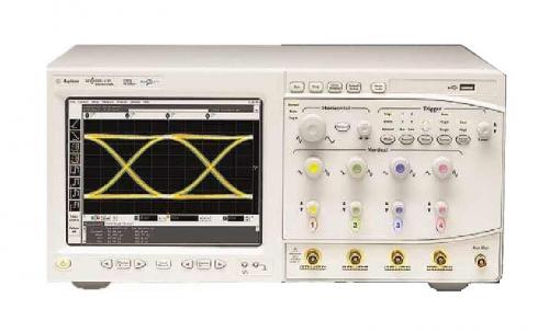 Осциллограф Agilent Technologies DSO81204B