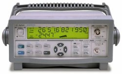 53151A - Частотомер СВЧ Agilent 53151A