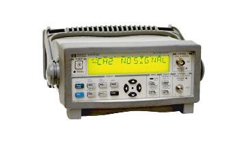 53152A - Частотомер СВЧ Agilent 53152A