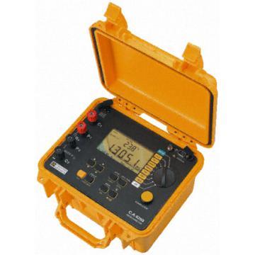 CA 6250 Индустриальный микроомметр