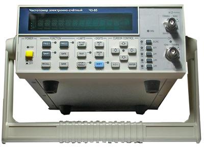 Частотомер EZ Digital FC-1300