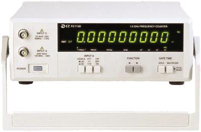 Частотомер EZ Digital FC-7150