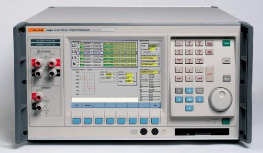 FLUKE 6100А Эталон-калибратор