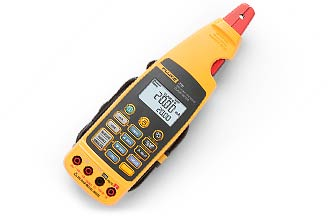 Fluke 773 - Калибратор-мультиметр