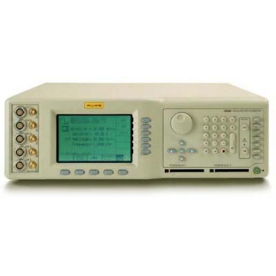 FLUKE 9500B/1100 Многофункциональный калибратор