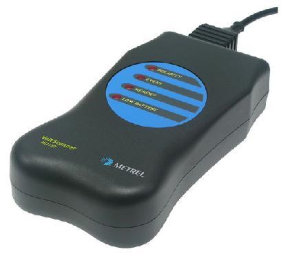 Портативный регистратор ПКЭ Metrel MI 2130 Voltscaner