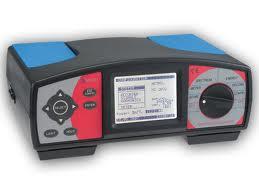 Анализатор качества электрической энергии Metrel MI 2092