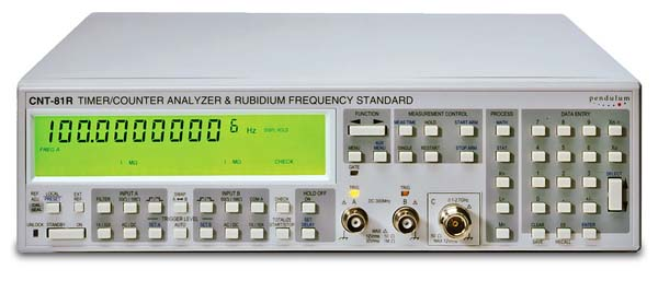 Частотомер CNT-81R