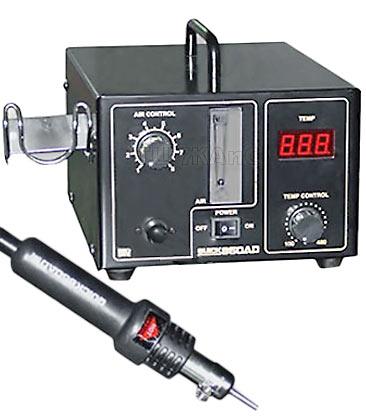 Термовоздушная паяльная станция Quick850AD ESD