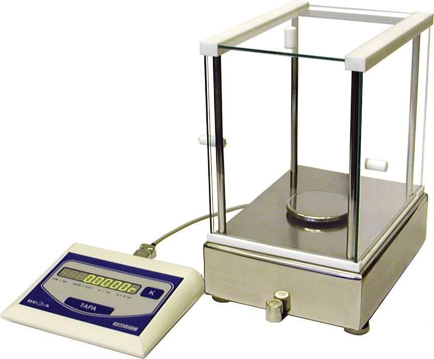 АВ 210-01 Весы аналитические