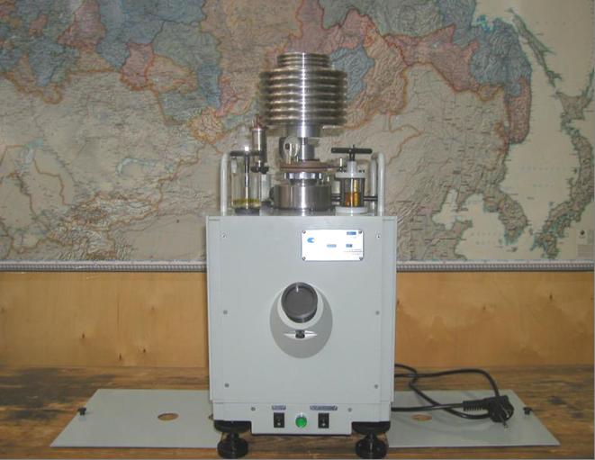 Манометр абсолютного давления МПАК-15 класса точности 0,01