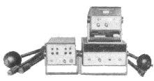 Измеритель напряженности электромагнитного поля П3-16