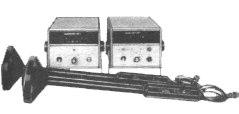 Измеритель напряженности электромагнитного поля П3-20