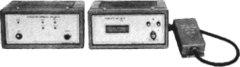 Измеритель напряженности электромагнитного поля П3-21
