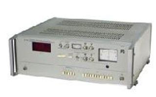 Измеритель нелинейных искажений СК6-10
