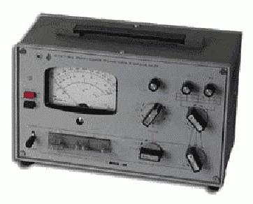 Измеритель параметров транзисторов Л2-54
