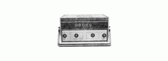 Измеритель разности фаз Ф2-28