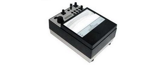 Амперметр Д5099